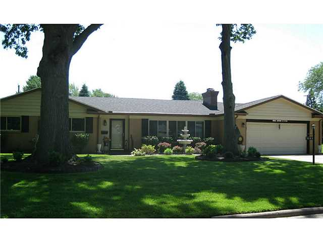 Pickfair 5043, Toledo, OH - USA (photo 1)