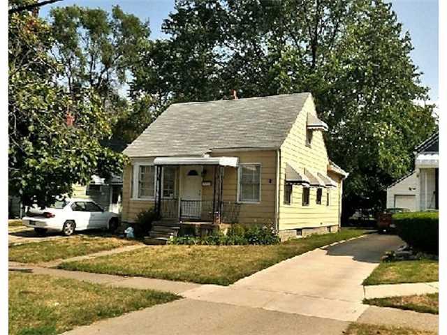 Nebraska 2513, Toledo, OH - USA (photo 1)