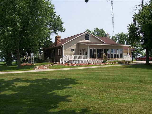 County Road 16 C E608, Holgate, OH - USA (photo 1)