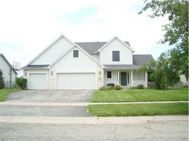 Springcrest Dr 1102, Waterville, OH - USA (photo 1)