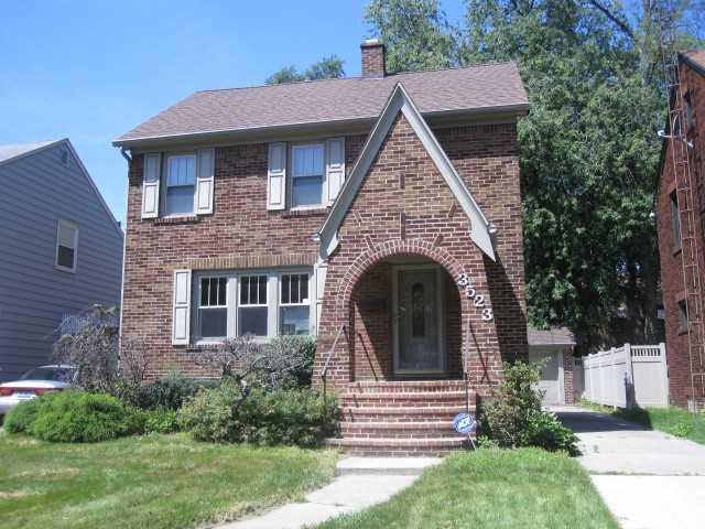 Maxwell Rd 3523, Toledo, OH - USA (photo 1)