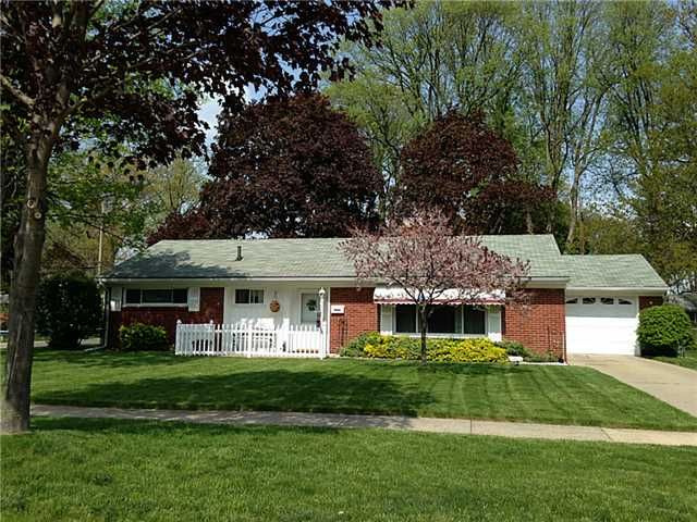 Astor 3105, Toledo, OH - USA (photo 1)