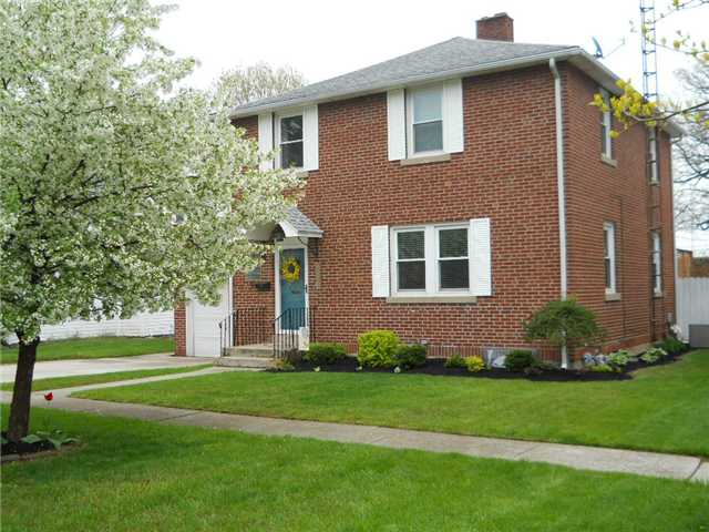 Wayne Ave 1129, Defiance, OH - USA (photo 1)