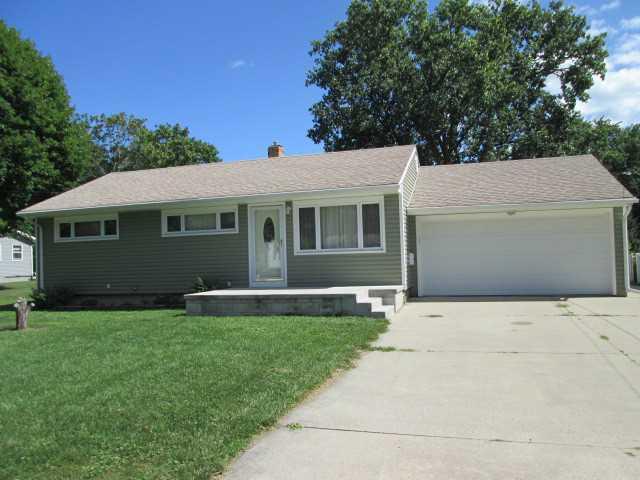 Ogontz Ave 1036, Maumee, OH - USA (photo 1)