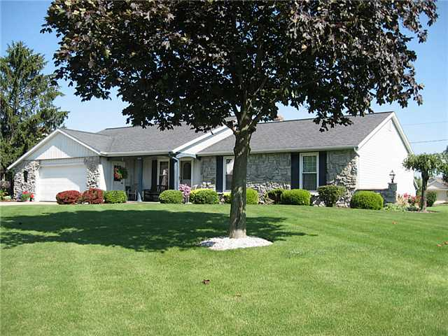 Murbach St 600, Archbold, OH - USA (photo 1)