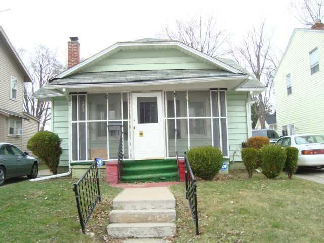 Evansdale 1827, Toledo, OH - USA (photo 1)