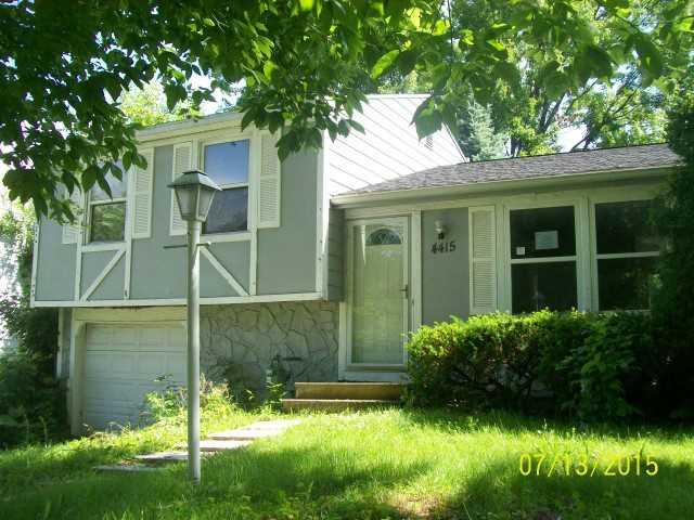 Foxchapel Rd 4415, Toledo, OH - USA (photo 1)