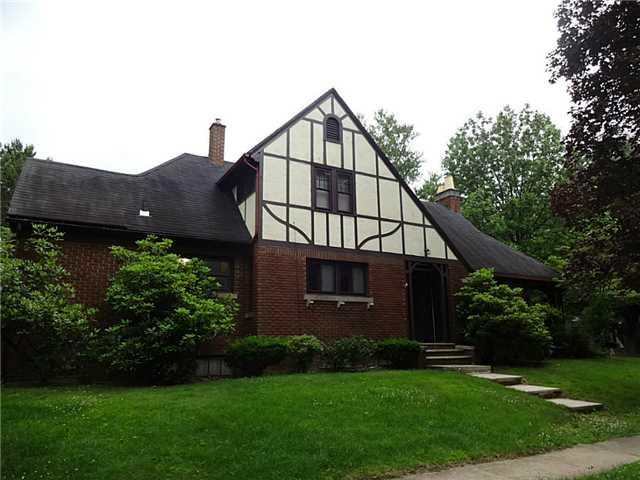 Orchard Rd 2348, Ottawa Hills, OH - USA (photo 1)