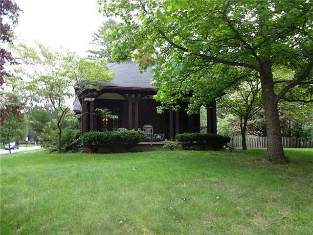 Orchard Rd 2348, Ottawa Hills, OH - USA (photo 2)
