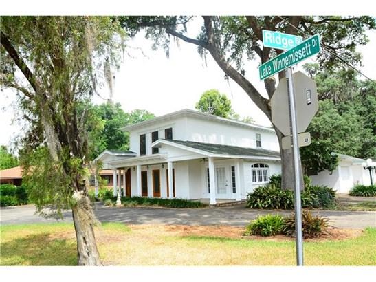 Single Family Home, Custom,Victorian - DELAND, FL (photo 2)