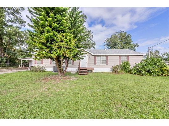 Manufactured/Mobile Home - ASTOR, FL (photo 2)