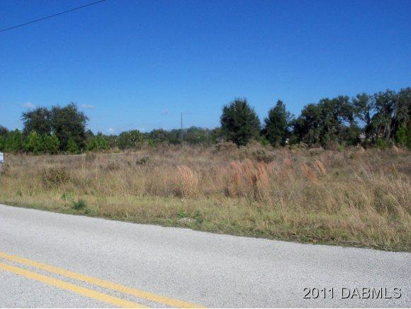 Single Family Lot - Osteen, FL (photo 1)