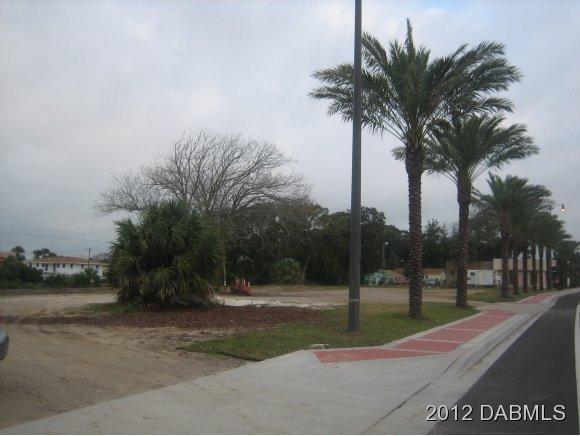 Commercial Land - South Daytona, FL (photo 2)