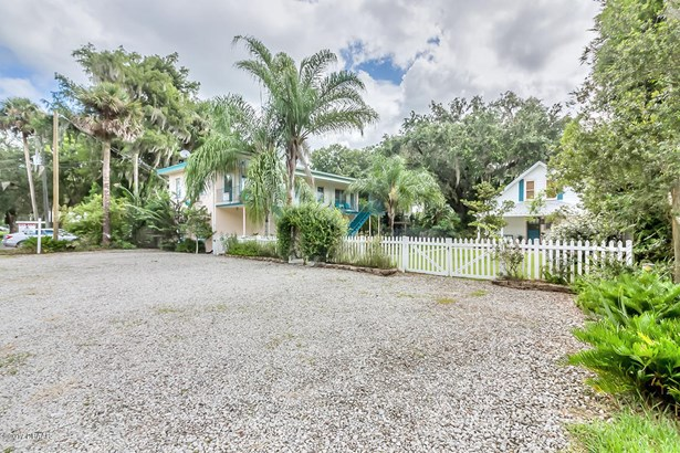 Bungalow,Traditional, Single Family - Astor, FL (photo 4)