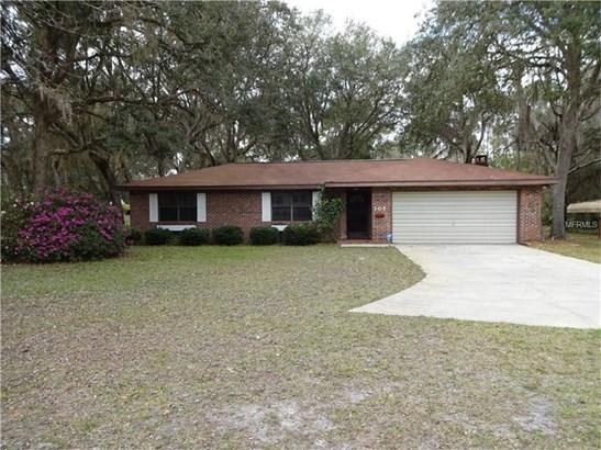 Single Family Home - CRESCENT CITY, FL (photo 1)