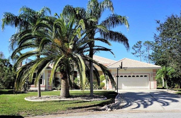 Single Family, Modern - Ormond Beach, FL (photo 1)