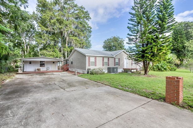 Manufactured Housing, Traditional - Astor, FL (photo 1)