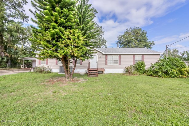 Manufactured Housing, Traditional - Astor, FL (photo 2)