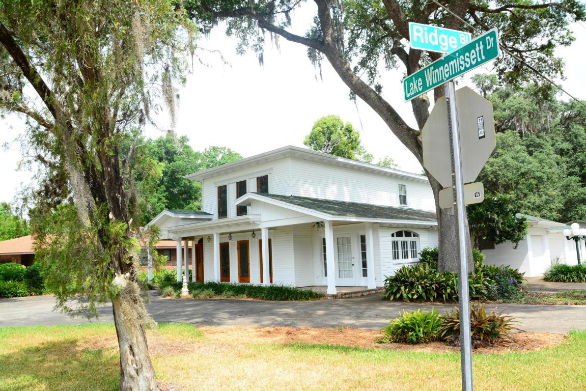 Victorian, Single Family - DeLand, FL (photo 3)