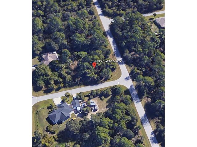 17476 Waco Ave, Port Charlotte, FL - USA (photo 1)