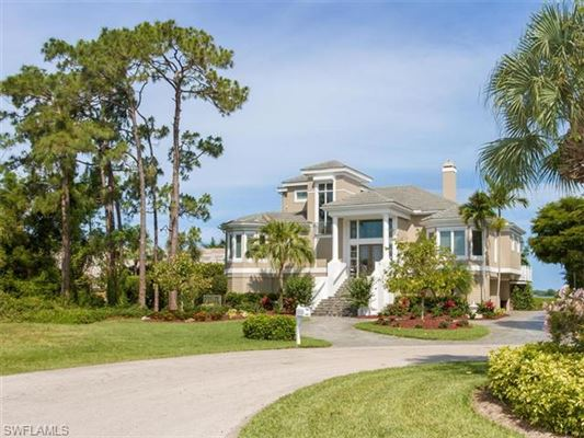 17010 Tidewater Ln, Fort Myers, FL - USA (photo 1)