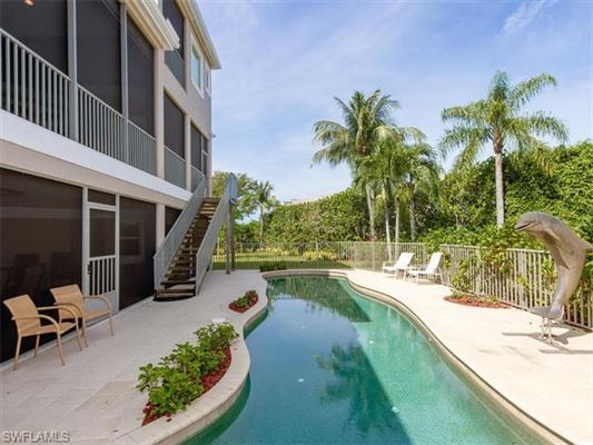 17010 Tidewater Ln, Fort Myers, FL - USA (photo 3)
