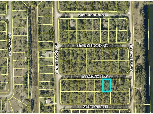 305 Rosanna Ave, Lehigh Acres, FL - USA (photo 1)