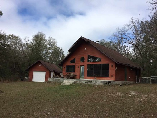 Cottage, Detached - High Springs, FL (photo 1)