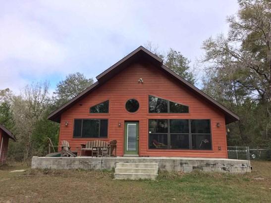 Cottage, Detached - High Springs, FL (photo 2)