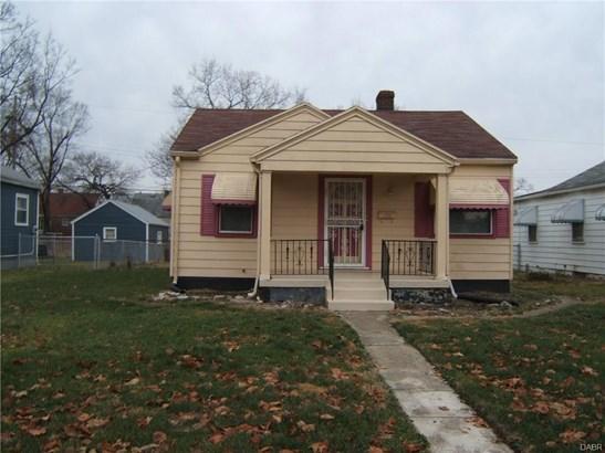 351 W Stewart Street, Dayton, OH - USA (photo 1)