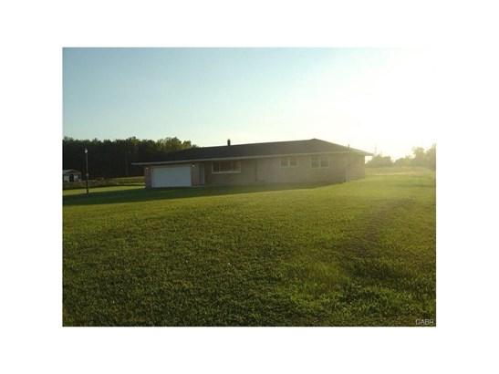8135 Number Nine Road, Brookville, OH - USA (photo 1)