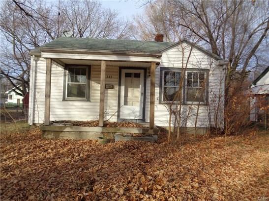 343 Smith Street, Dayton, OH - USA (photo 1)