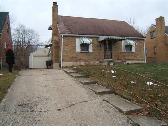 735 Elmhurst Road, Dayton, OH - USA (photo 1)