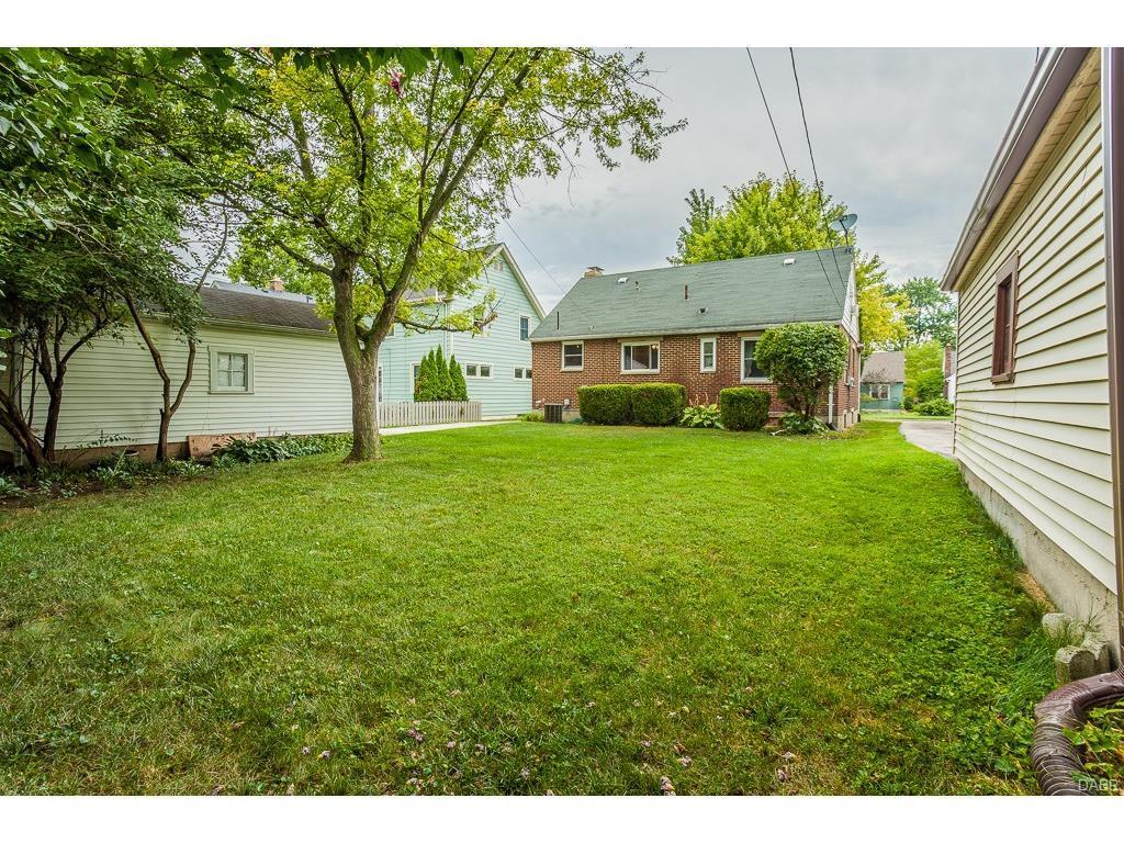 434 Triangle Avenue, Oakwood, OH - USA (photo 4)