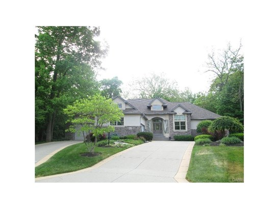 9824 Creek Bend Way, Centerville, OH - USA (photo 1)