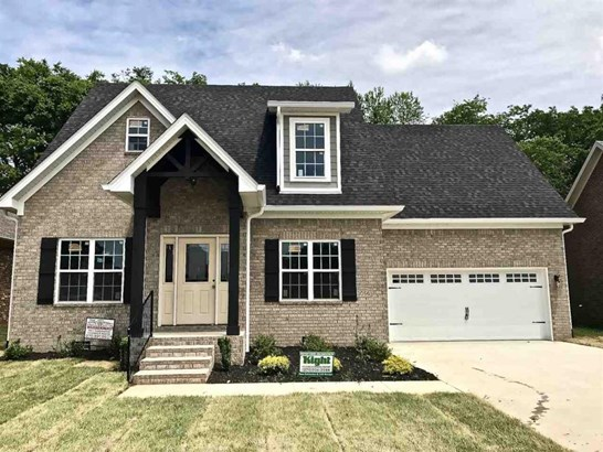 3056 Equestrian Ct, Bowling Green, KY - USA (photo 1)