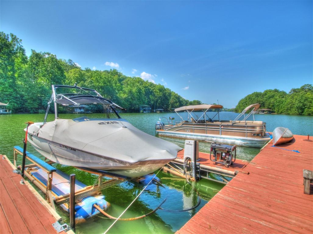 Lake Front,Single Family,Waterfront Access - Greenback, TN (photo 3)
