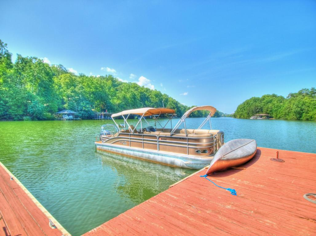 Lake Front,Single Family,Waterfront Access - Greenback, TN (photo 4)