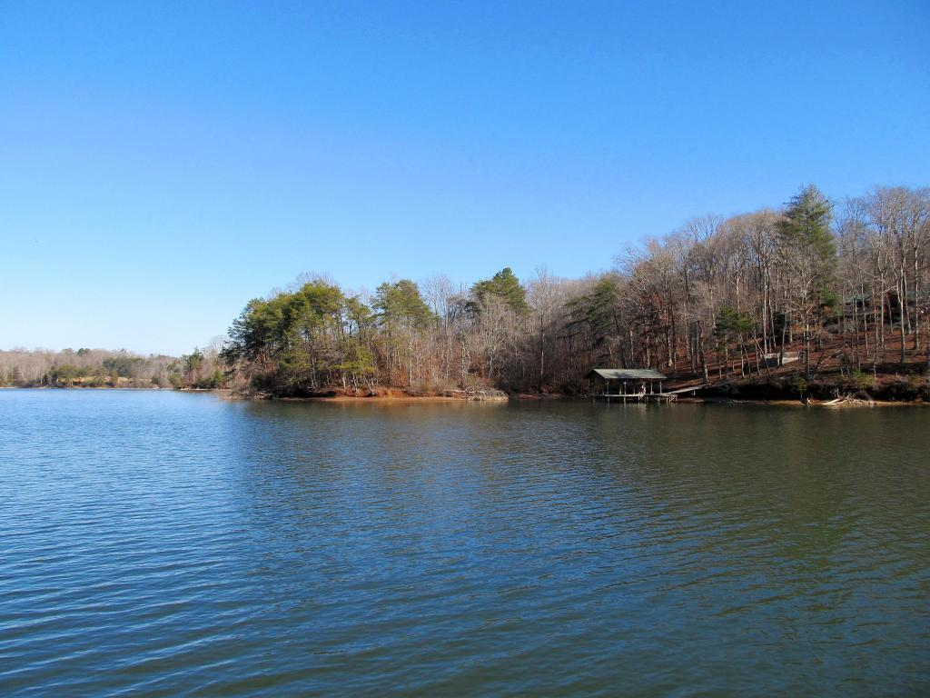 Lake Front,Recreational,Single Family,Waterfront Access - Rockwood, TN (photo 3)