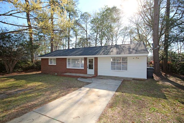 Single Family Detached - Perry, GA (photo 4)