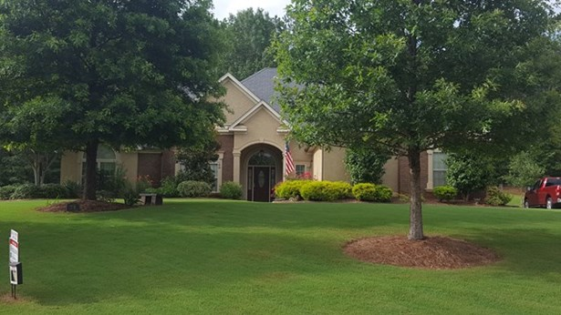 Single Family Detached - Forsyth, GA (photo 3)