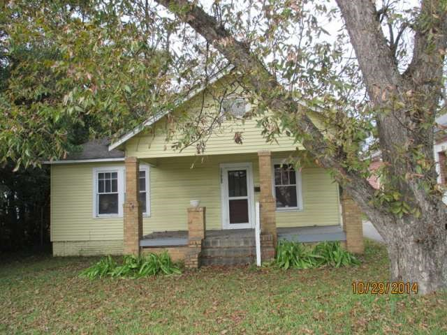 Single Family (Incm Prdcg) - Macon, GA (photo 1)