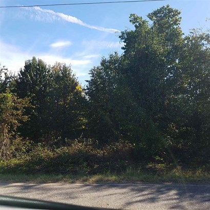 Residential Lot - Fort Valley, GA (photo 1)