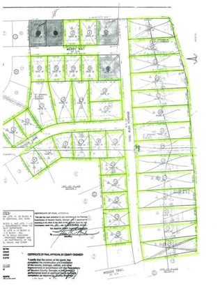 Residential Lot - Perry, GA (photo 1)