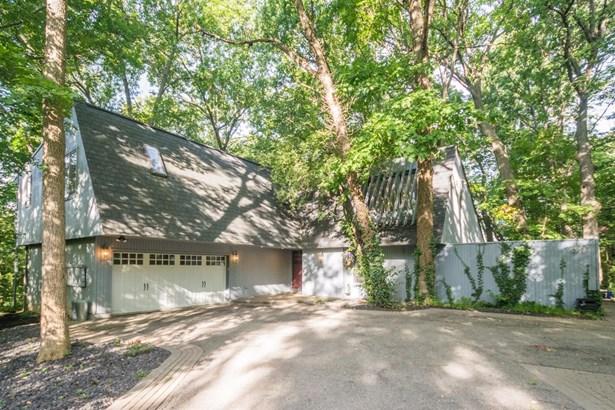 239 Barton Shore Drive, Ann Arbor, MI - USA (photo 1)