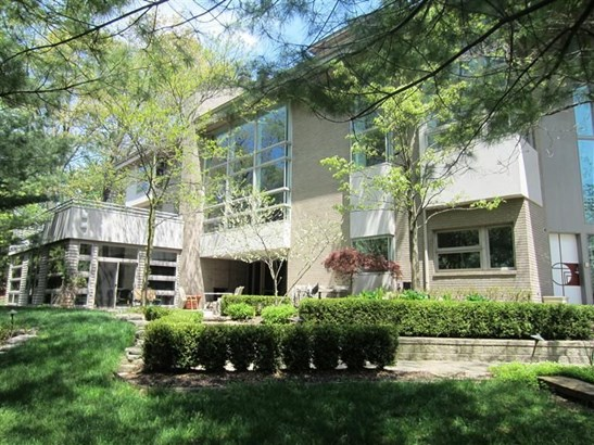 390 Meadow Creek, Ann Arbor, MI - USA (photo 3)