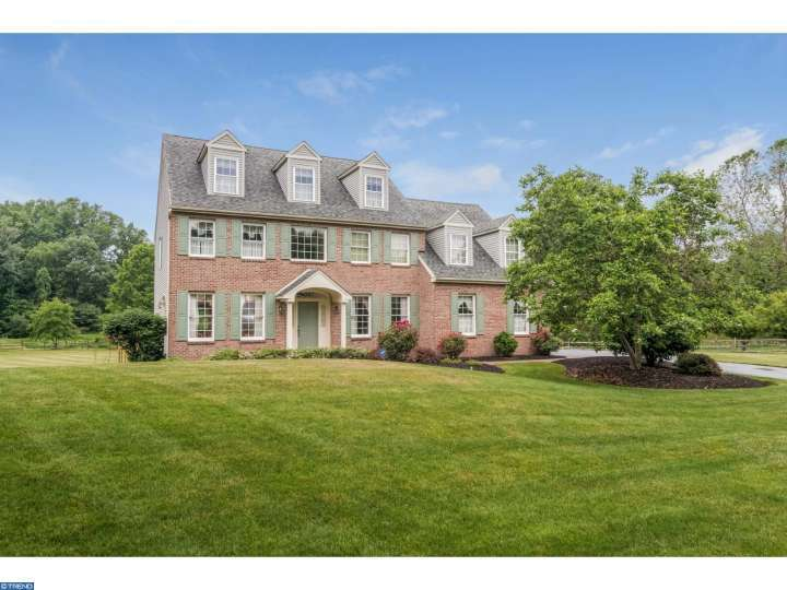 3540 Lakeview Cir, Doylestown, PA - USA (photo 1)