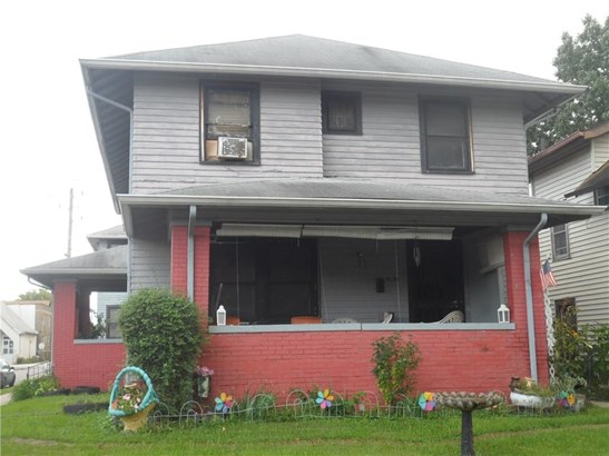 221 West 32nd Street, Indianapolis, IN - USA (photo 1)