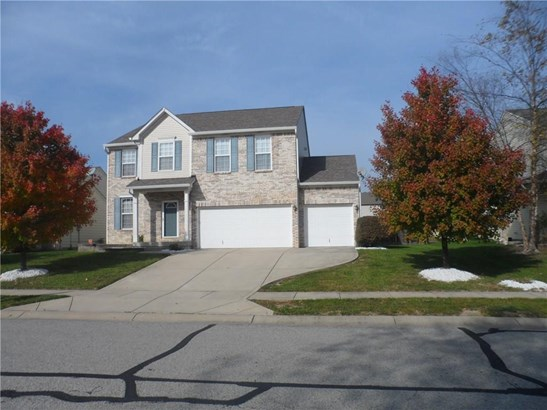 11132 Bear Hollow Drive, Indianapolis, IN - USA (photo 1)