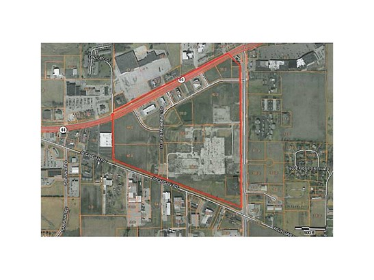 525 Progress Parkway Blk 1 Boulevard, Shelbyville, IN - USA (photo 2)